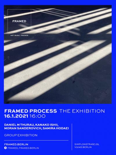 Framed Exhibition
